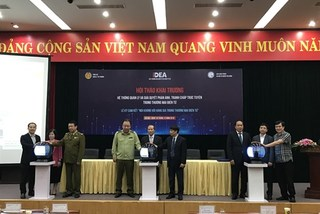 VN Trade Ministry launches websites to deal with counterfeit goods