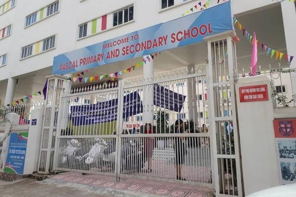 Hy hữu chuyện nhà trường, Tòa án phải nhúng tay giải quyết ở Hà Nội