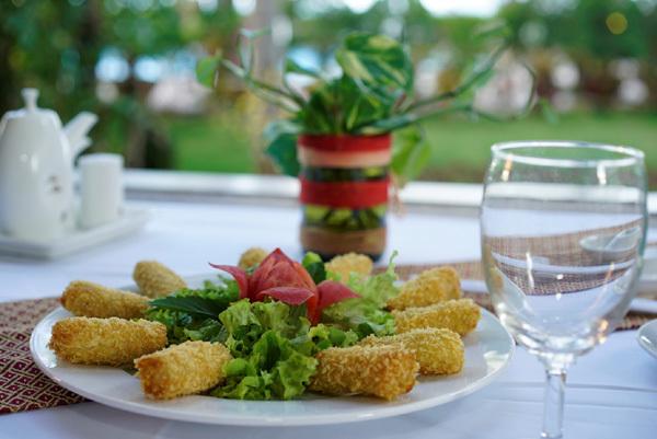 Saigontourist đưa hình ảnh du lịch và ẩm thực của Việt Nam ra khắp thế giới