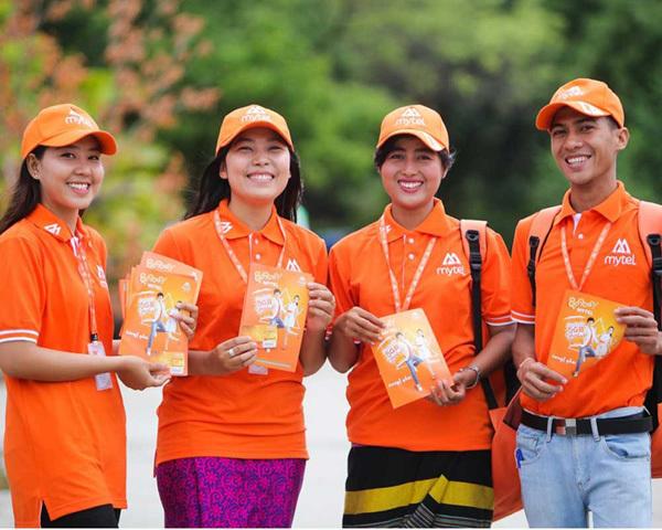 Thủ tướng: 'Thông qua Viettel, Việt Nam mang đến công nghệ tiên tiến nhất cho Myanmar'