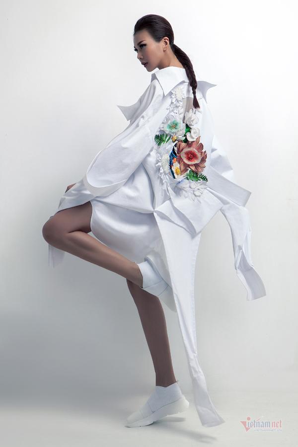 Công Trí: Có 'biếu không' đồ chắc gì siêu sao quốc tế đã mặc