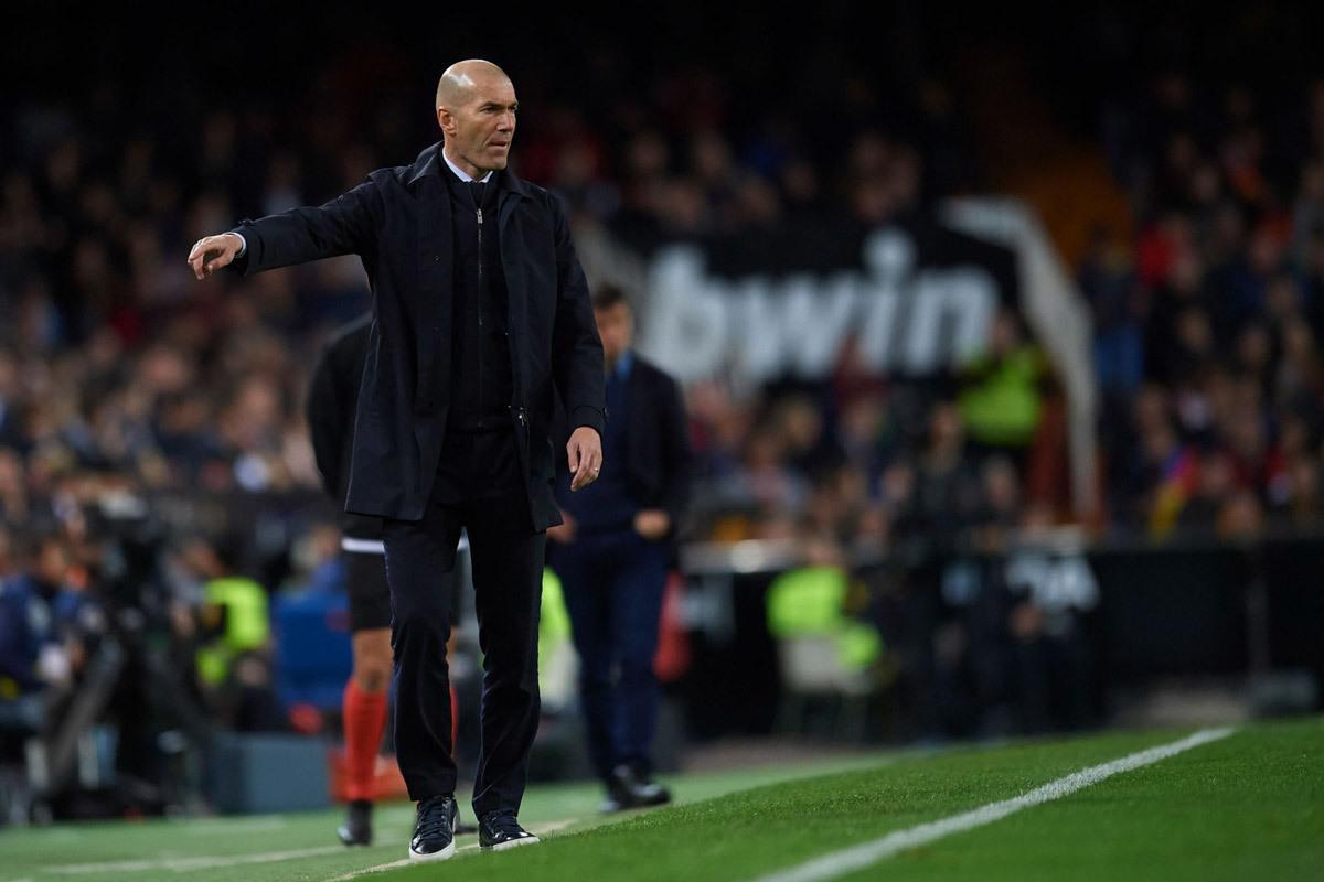 MU đề nghị mới Eriksen, Zidane về PSG