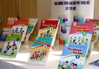 First privately composed textbooks introduced in Hanoi