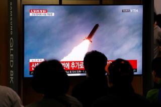 Viễn cảnh tàn khốc nếu Triều Tiên tấn công hạt nhân Los Angeles, Mỹ