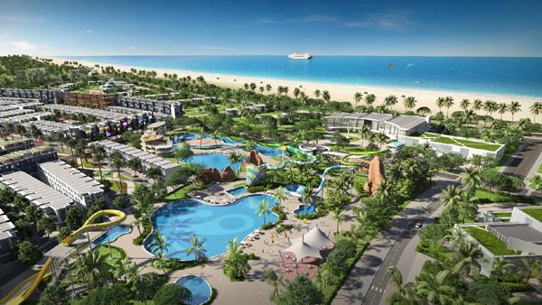 Kỳ Co Gateway- dự án đô thị thương mại ở cửa ngõ du lịch biển Quy Nhơn