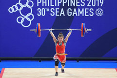 SEA Games debutants make for a golden tournament