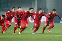 Targets set for Vietnamese football in 2020