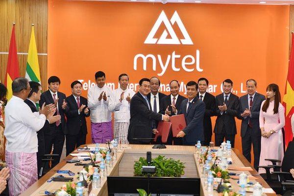 HDBank opens representative office in Myanmar