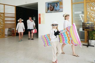 Russian tourists to charter flights to Phu Quoc