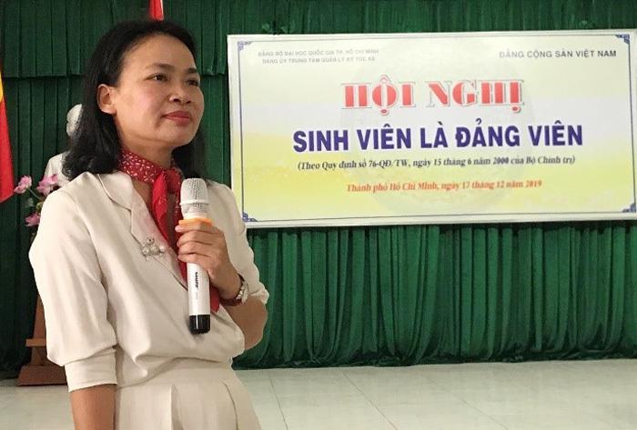 Sinh viên KTX lớn nhất Việt Nam hoang mang vì thực phẩm bẩn