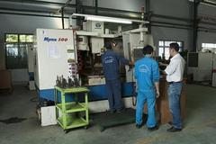 Đà Nẵng: Hỗ trợ kinh phí phát triển công nghiệp hỗ trợ 2 tỷ đồng