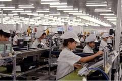 Hà Nội cần cơ cấu ngành công nghiệp hỗ trợ tầm nhìn 2045