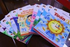 Bộ Giáo dục yêu cầu công bố giá SGK lớp 1 mới trước 15/2/2020
