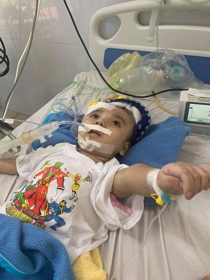 'Chú lính chì dũng cảm' Đức Lộc qua đời sau 3 năm mắc bệnh