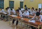 Học sinh lớp 9 toàn quận phải thi lại học kỳ môn Toán