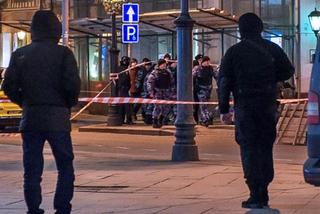 Nổ súng gần trụ sở cơ quan tình báo Nga