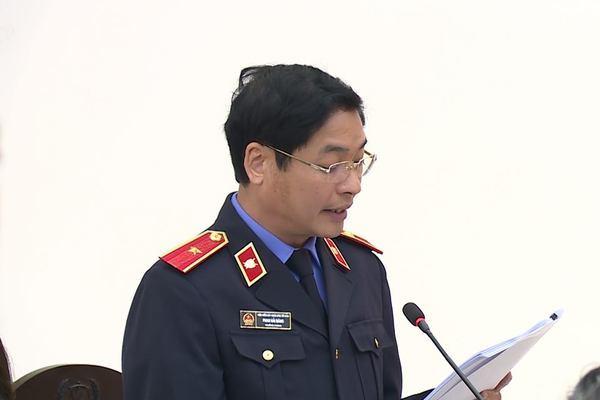 Gia đình ông Nguyễn Bắc Son đã khắc phục 21 tỷ đồng