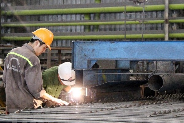 US duties on steel shipped from VN to have little impact: experts