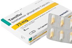 Mất tiền triệu mua Tamiflu chữa cúm không hiệu quả bằng cách đơn giản này