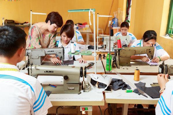 Quảng Bình: Đào tạo nghề gắn với mục tiêu xây dựng nông thôn mới