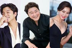 Tài tử 'Ký sinh trùng' dẫn đầu danh sách 10 diễn viên điện ảnh nổi nhất Hàn Quốc 2019