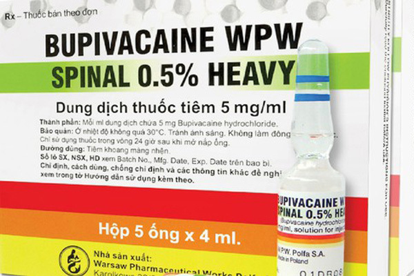 Vụ 2 sản phụ tử vong tại Đà Nẵng, đã có kết quả kiểm nghiệm thuốc gây tê