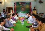 Vietnam, Cambodia seek to reduce congestion at border gate