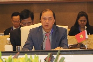VN Foreign Ministry thanks foreign correspondents, press attachés