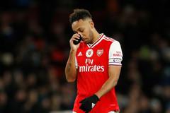 Arsenal đại loạn, Aubameyang dứt áo ra đi