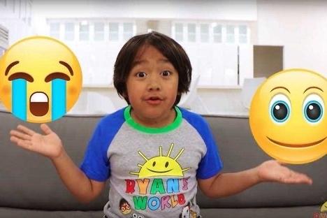Công việc giúp cậu bé 8 tuổi kiếm hàng trăm tỉ