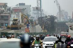 Hanoi chairman instructs drastic measures against air pollution
