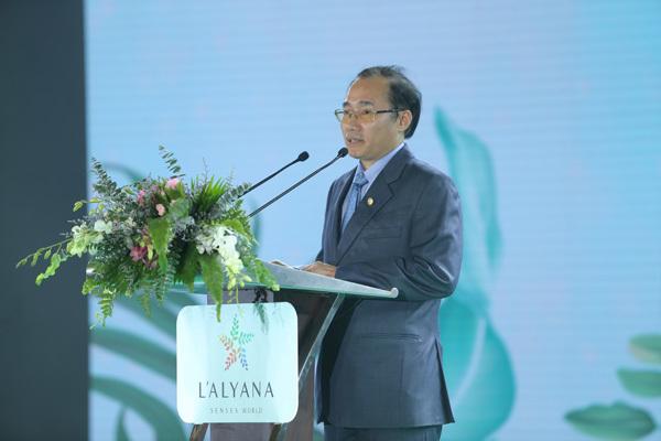Phú Long ra mắt quần thể nghỉ dưỡng đẳng cấp L'Alyana Senses World