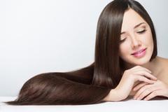 BoniHair, sản phẩm của Mỹ cho mái tóc đen của người Việt