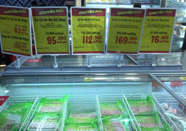 Người tiêu dùng có thể chặn đà tăng giá thịt lợn