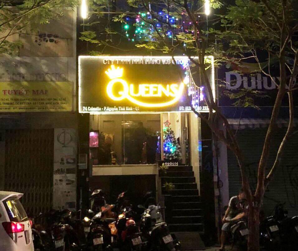 Đôi nam nữ 'dắt gái' với giá 5 triệu/lượt giữa trung tâm Sài Gòn