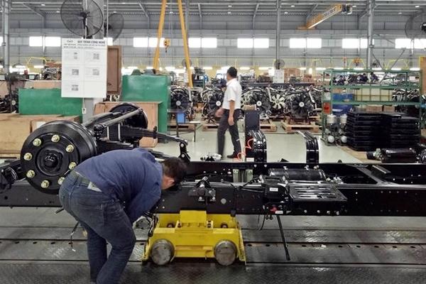 Hà Nội: Sẽ có 25 - 30 sản phẩm công nghiệp chủ lực trong năm 2021