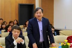ĐH Công nghiệp Hà Nội chuyển giao chương trình đào tạo tiếng Anh nghề nghiệp