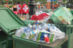 First plastic waste project to launch in Da Nang