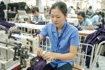 Wide-opened doors for Vietnamese products to enter EU market