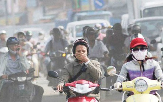 air pollution,hanoi,hcm city,air quality