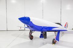 Rolls-Royce tiết lộ máy bay chạy bằng điện phá kỷ lục thế giới về tốc độ