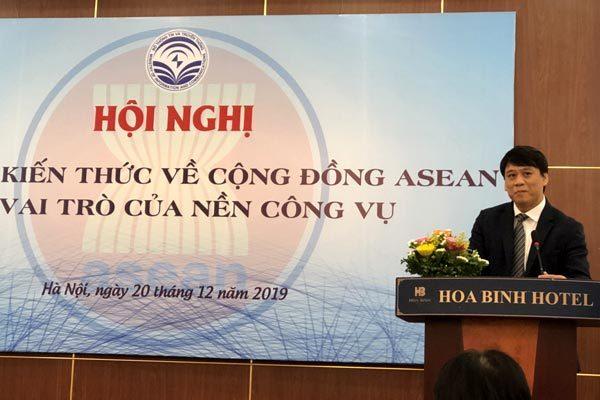 Việt Nam đã sẵn sàng cho nhiệm kỳ Chủ tịch ASEAN 2020