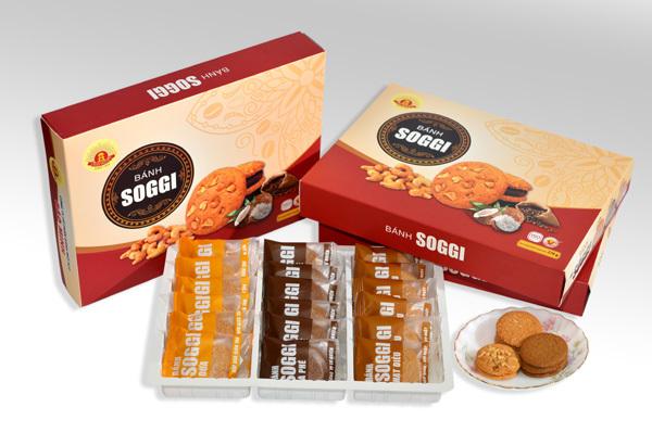 Bảo Minh tăng 20% sản lượng bánh kẹo dịp Tết