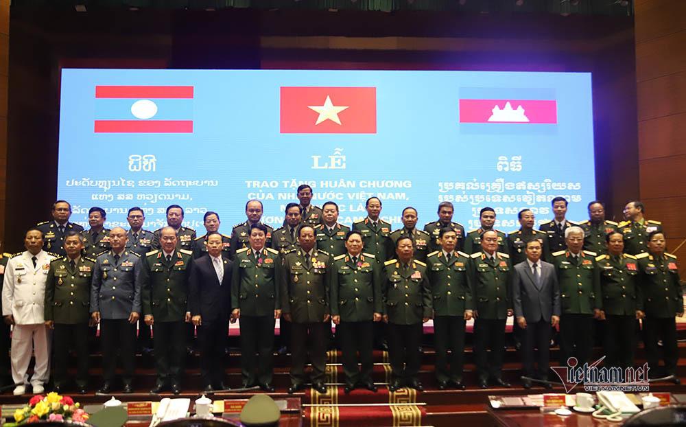 Ngô Xuân Lịch,Bộ Quốc phòng