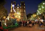 Thời tiết dịp lễ Noel và Tết dương lịch trên cả nước