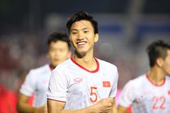 Đội hình tiêu biểu Đông Nam Á 2019: Xướng tên Văn Hậu, Quang Hải