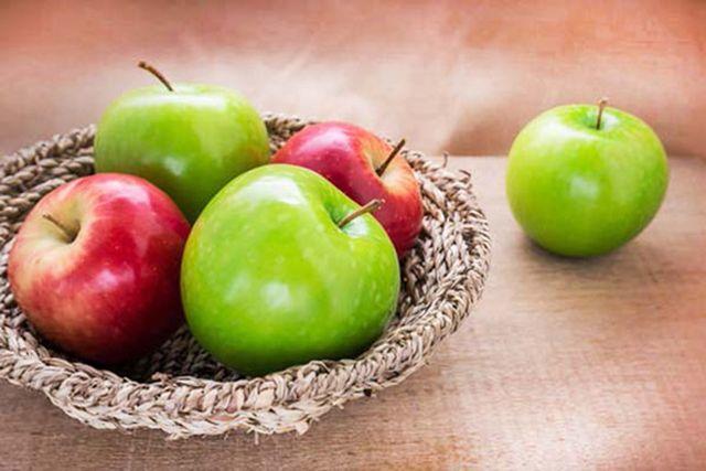 Thay đổi cách ăn táo có thể giúp bảo vệ tim, phổi và hệ tiêu hóa