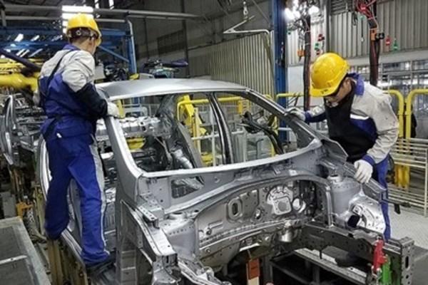 Bất lợi của DN CNPT ôtô tại Việt Nam là quy mô, sản lượng nhỏ, nguyên liệu nhập khẩu