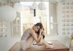 Hồng 'Mắt biếc' là hotgirl IELTS 8.5, MC show tiếng Anh đình đám của VTV