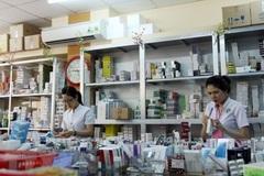 Hơn 66% cơ sở bán thuốc kết nối với cơ sở dữ liệu dược quốc gia